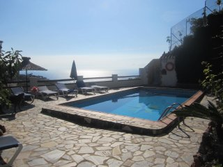 Amazing Villa just 500 meters from the sea with fantastic views