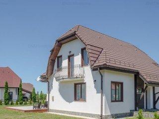 Transylvania Cottage