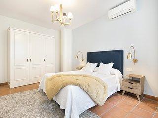 Weekendo - Apartamento 2 dormitorios en Granada Albaicin