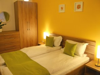 Brasov Holiday Apartments - Nature