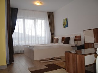 Brasov Holiday Apartments - Sunny