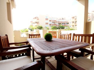 Nice Duplex close to Tejita beach