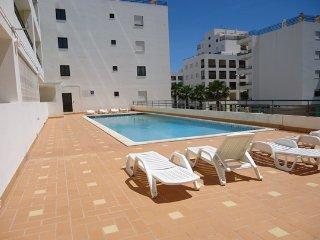 Quenel Apartment, Quarteira, Algarve