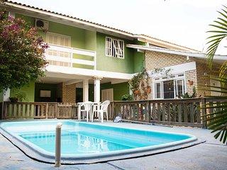 Casa na Praia do Campeche