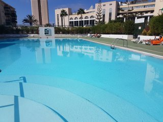 3 Bed Room + 2 Bath room Apartment - 100 meters from the beach