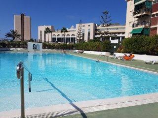 Cristimar -  Apart. 3 Dormitorios + 2 Baños a 100 metros de Playa - Gran Piscina