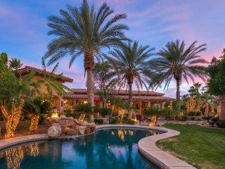 The Mirage Resort