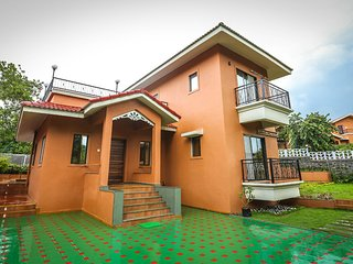 3 BHK Villa with Private Pool at Wada Palghar 2 to 2 ½ hrs from Mumbai