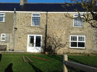 Stone Farmhouse approx 7 miles from Durham City