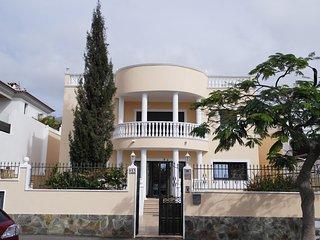 Villa Madronal 5 bedrooms