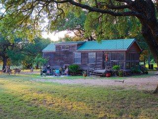 USA holiday rentals in Texas, Fredericksburg TX