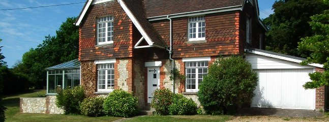 Norlands Cottage