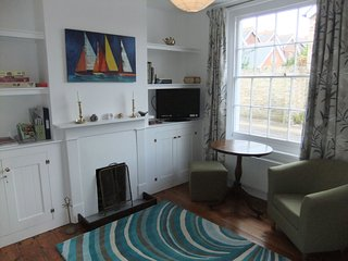 Admirals Cottage Yarmouth