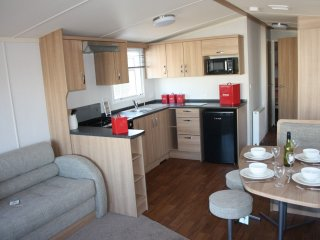 Holiday Park - The Winchester