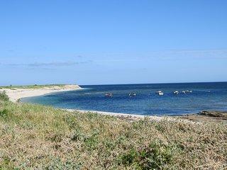 La sirène, location vue sur la mer