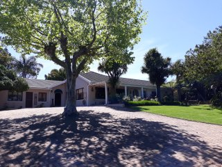 Self catering Apartment/Flat in Constantia