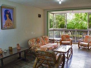 SMR502A- Apartamento Margarita Vista al Mar