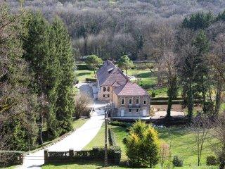 Gite Moulin de la Serree