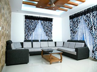 Tripchoice Homes Available in Near Cochin International Airport (Villa & Rooms)