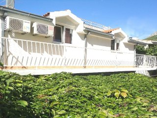 Depandance Bonaca - holiday apartment for familly