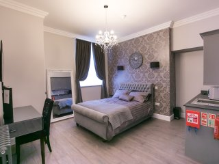 Number 10 The Abbey Castle Acre Apartment