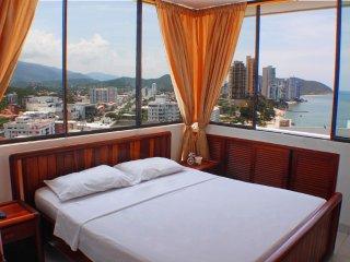 SMR510A- Apartamentos Suiteline Dynamic