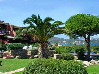 Villaggio MARINELEDDA Trilocale 6 pax -vista mare