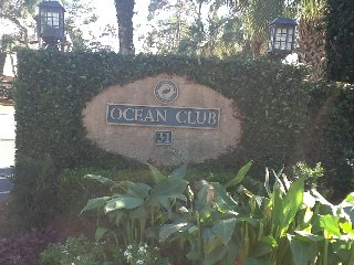 Ocean Club Villa 19 on Coligny Beach 1st floor flat, no steps, walk to beach!