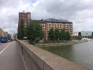 Hakaniemi Nordic Executive Home