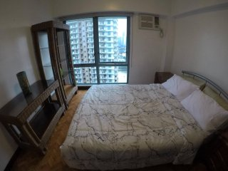 Relaxing 2br Condo Unit in Tivoli Garden Residences