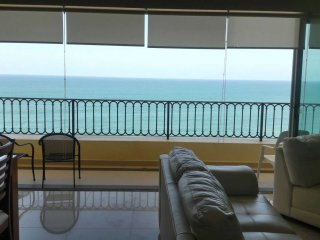 LUXURY Mazatlan Condo Right on Beach!!