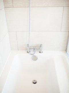 New bathroom in 2017