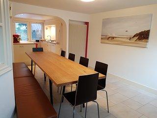 Maison d'Amitie - Vakantiewoning aan zee voor vrienden en familie