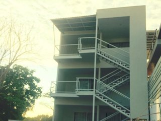 SKAWAK BEACH APARTMENTS Unit 1