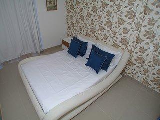 SMR547A - Apartamento Suiteline Master - vista al Mar