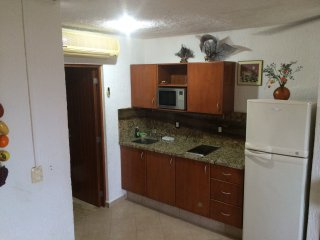 2704 Lagoon Unit with Full Kitchen