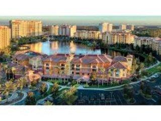 Wyndham Bonnet Creek  9560 Via Encinas, Lago Buena Vista, Orlando, FL