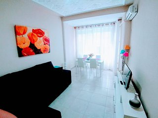 APARTMENT IN CITY CENTER CLOSE TO THE BEACH