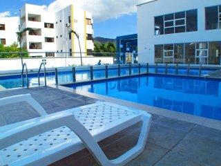 Apartamento Suiteline Plus - Cerca a la Playa - SMR559A