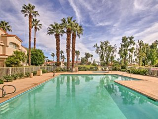 NEW! 3BR PGA West Condo w/Community Pool & Hot Tub