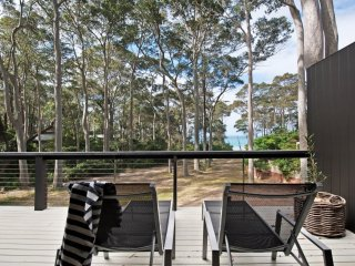 George Bass Drive 200 Beach Front Holiday Living