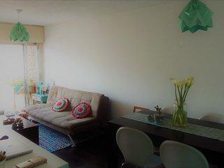 Precioso apartamento 2 dormitorios Cerca de todo!