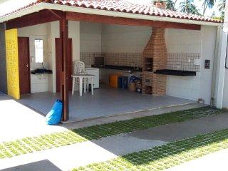 Casa de Temporada em São Miguel dos Milagres -AL