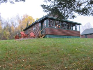 Cabin #4 at Niboban - Camp Rough Enough