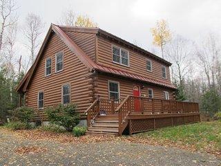 Gutsell's Cabin