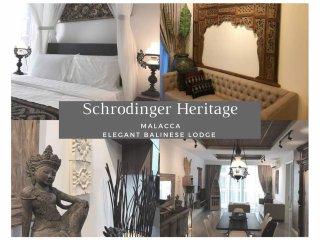 1901 · Schrodinger-Elegant Balinese The Shore Malacca