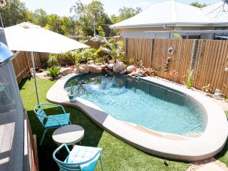Pandanus Beach House
