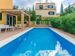 SALZE 22 - Villa for 8 people in Cala Romantica