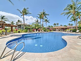 NEW! Airy 3BR Waikoloa Townhome w/Resort Amenities