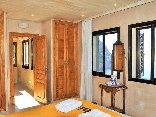 CALA LLAMP- Villa for 10 people in Cala Llamp - ANDRATX - 5 Bedrooms- Satellite